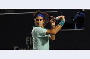 Federer continuă forma excelentă, îl mai bate o dată pe Murray, e în semifinale la Cincy