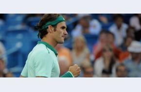 #Betterer. Roger Federer câștigă Cincinnati, primul titlu de Masters după doi ani de la ultimul
