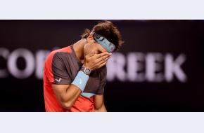 Rafa Nadal s-a retras de la US Open, al doilea Open pe care îl ratează în ultimii trei ani