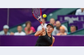 New Haven rămâne în urmă: Simona pierde în turul 2. Urmează US Open