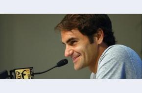 """Interviu Treizecizero cu autorul biografiei lui Federer: """"Roger e ca un puzzle în care toate piesele au căzut perfect dintr-o dată"""""""