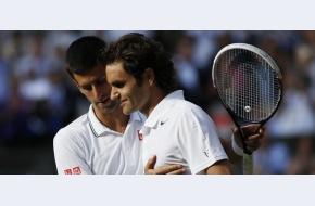 Începe US Open: Se repetă finala de la Wimbledon? Djokovic și Federer sunt marii favoriți la New York