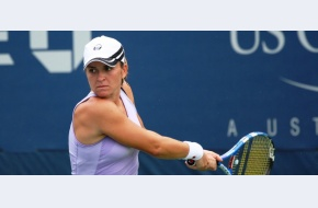 Trei din trei: Alexandra Dulgheru câștigă și ea, urmează Sharapova. Irina Begu învinge de ziua ei. Culoarul Simonei, simplificat