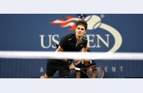 Federer, Jordan, Cici Bellis, Estrella Burgos: momentele notabile ale zilei a 2-a la US Open