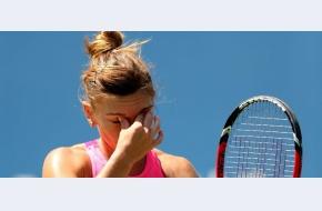 Cealaltă față a tenisului: Simona Halep pierde în turul III la US Open