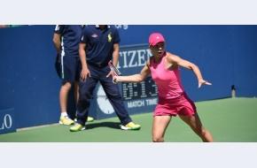 Favoritele cad pe capete la US Open: cinci din primele opt n-au ajuns în optimi. Simona, aproape calificată în Singapore
