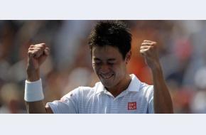 Kei Nishikori face surpriza anului, îl bate pe Djokovic, merge în finala US Open!