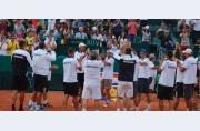 România câștigă cu Suedia, Adrian Ungur răspunde cu victorie. Rămânem în Grupa 1 a Cupei Davis