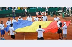 Cupa Davis, tragerea la sorți: România - Israel. Ambele naționale ale României joacă acasă la început de 2015