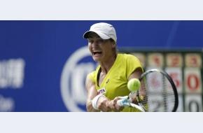 Monica Niculescu, serie impecabilă la Guangzhou! Va juca a patra finală a carierei