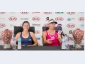 Româncele iubesc Asia: Irina Begu, campioană la Seul!