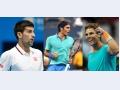 Lupta pentru locul 1. Cine termină anul 2014 pe primul loc? Djokovic, Federer sau Nadal?
