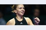 Incredibila Simona câștigă pentru prima dată cu Serena Williams!