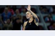 """Reacția așteptată. Simona: """"Cine s-a gândit că o să pierd intenționat sau că o să fac ceva ca să nu se califice Serena nu mă cunoaște!"""