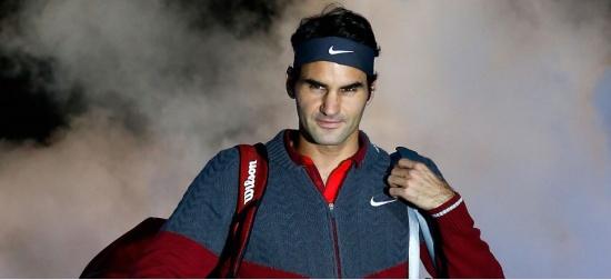 Federer și Nishikori debutează cu victorii la Londra. Horia Tecău intră în cursă luni