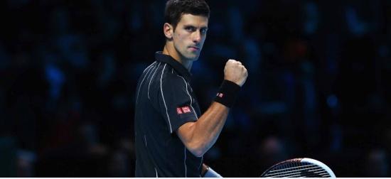 Horia Tecău câștigă punctul zilei, pierde însă dramatic. Djokovic și Wawrinka, victorii în sub o oră