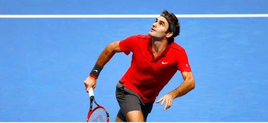 Vârsta e doar un număr: la 33 de ani, Roger Federer ajunge la 70 de victorii în acest sezon