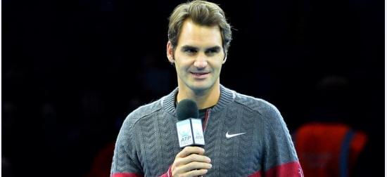 Ce final de an! Roger Federer se retrage înaintea finalei cu Djokovic, Nole campion fără să joace. Abia a treia retragere a lui Federer