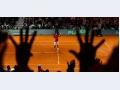 Franța și Elveția sunt la egalitate, iar soarta Cupei Davis atârnă de dublu: dar marea întrebare e cine va juca la dublu?