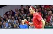 Roger Federer și Stan Wawrinka aduc Cupa Davis pentru Elveția! Carieră completă pentru Roger