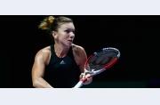 Simona Halep va lucra cu Victor Ioniță în 2015. Thomas Hogstedt se alătură, ca sfătuitor, pentru Australian Open