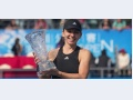 Start perfect! Simona Halep câștigă titlul de la Shenzhen