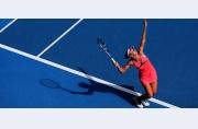 Revenire spectaculoasă în setul doi, dar Irina Begu pierde cu Bouchard, se oprește în optimi la AO