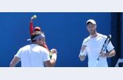 Florin Mergea câștigă în fața fraților Bryan, sfert de finală românesc la Australian Open, Florin vs Horia!