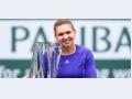 """Simona: """"Am câștigat cel mai important titlu al carierei fără să joc tenisul meu cel mai bun. Asta îmi dă speranțe că voi câștiga un Slam"""""""