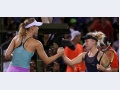 Sharapova pierde din prima la Miami; trei întrebări despre al doilea Premier Mandatory al anului