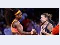 Idei la cald după Serena - Simona: ziua în care Simona s-a confirmat drept challenger pentru Serena