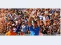 Nole Madness: Djokovic îl domină pe Murray, domină circuitul, aduce aminte de 2011