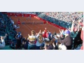 De la Montreal la București. Zilele tenisului românesc continuă cu BRD Năstase Țiriac Trophy