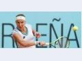 În zonă: Kvitova și Kuznetsova le elimină pe Serena și pe Sharapova, finală neașteptată la Madrid