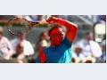 Încercatul din răsputeri al lui Dimitrov n-a fost de ajuns cu Rafa. Nadal, în semifinale la Madrid