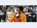 Djokovic continuă monopolul: campion la Roma, Novak își îndreaptă acum toate forțele către Roland Garros