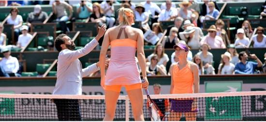 Roland Garros, tragerea la sorți: Simona Halep, pe aceeași jumătate de tablou cu Maria Sharapova