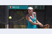 Prima victorie într-un Grand Slam pentru Andreea Mitu. Irina și Alex câștigă și ele, trei din patru pentru românce