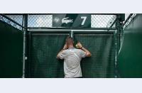 Roland Garros, văzutele și nevăzutele zilei a doua: discoball, dar nu-s motive de dans pentru Aga