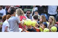 """Djokovic, despre Federer - Nadal: """"Datorită lor sunt ceea ce sunt. Dacă oamenii vor să mă treacă și pe mine în ecuație, e ceva relativ"""""""