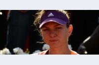 Deja vu: Simona Halep pierde cu Lucic-Baroni, se oprește încă din turul doi la Roland Garros