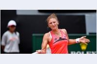 Irina Begu s-a oprit în turul al treilea, învinsă încă o dată de Kvitova