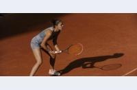 Nu e vis: Andreea Mitu o învinge pe Schiavone, reușește optimi la prima participare pe tabloul Roland Garros!