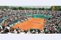 """Andreea Mitu intră în Bullring pentru primul dintre """"meciurile carierei"""": cel pentru un loc în ultimele opt de la Roland Garros"""