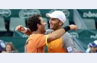 """Horia Tecău îl învinge iar pe Florin Mergea, ajunge în sferturi la Roland Garros. """"Ar fi mai bine să nu trebuiască să ne scoatem între noi"""""""