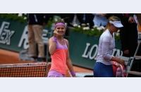 Maria Sharapova cade încă din optimi, învinsă de Safarova, nu-și poate apăra titlul la Paris. Culoar pentru o finalistă neașteptată