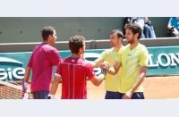 """Horia, la final de Roland Garros: """"Am făcut o semifinală de Grand Slam fără să jucăm cel mai bun tenis al nostru"""""""