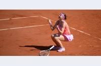Grade diferite: între emoția Safarovei și febra Serenei, Roland Garros surprinde iar cu finala feminină