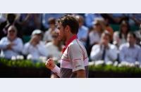 Stan the Slam Man: Wawrinka revine într-o finală de Grand Slam, îl învinge pe Tsonga