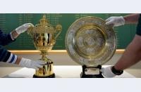 Wimbledon, tragerea la sorți: Simona Halep, pe partea de tablou a Kvitovei; Nadal, pe sfertul lui Murray, în jumătatea lui Federer